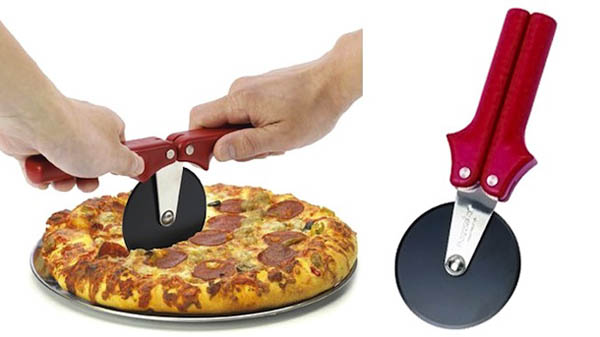 12 Cool and Unusual Pizza Cutter