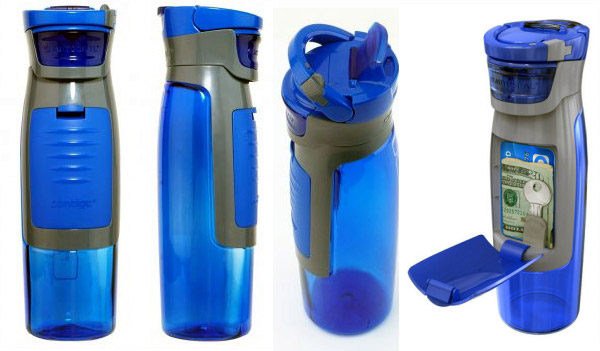 9 Cool Water Bottles to Help You Stay Hydrated in Style