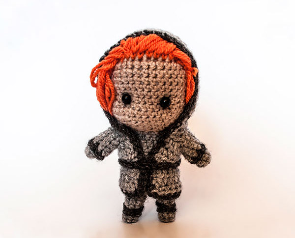 Adorable Game Of Thrones Characters Crochet