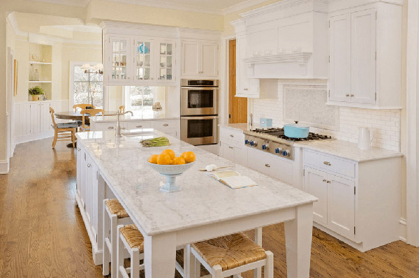 40 Stylish Kitchen Island Ideas