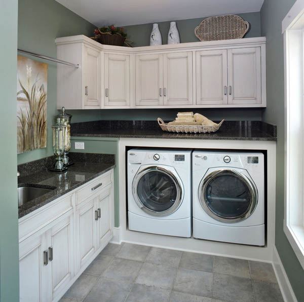 48 Inspiring Laundry Room Design Ideas Design Swan