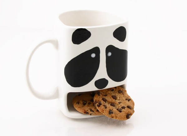 11 Adorable Panda Inspired Products