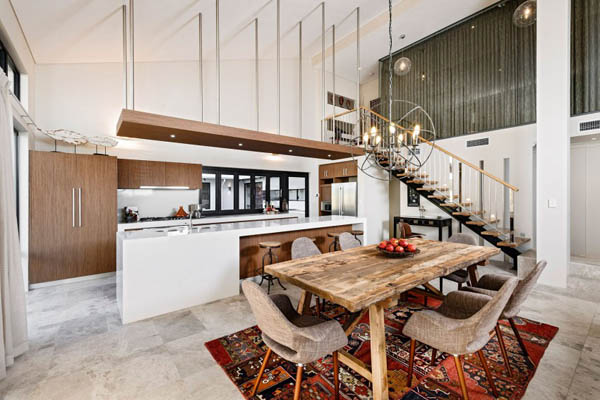 Spectacular Bletchley Loft in Australia