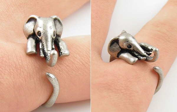 25 Adorable Elephant Inspired Designs