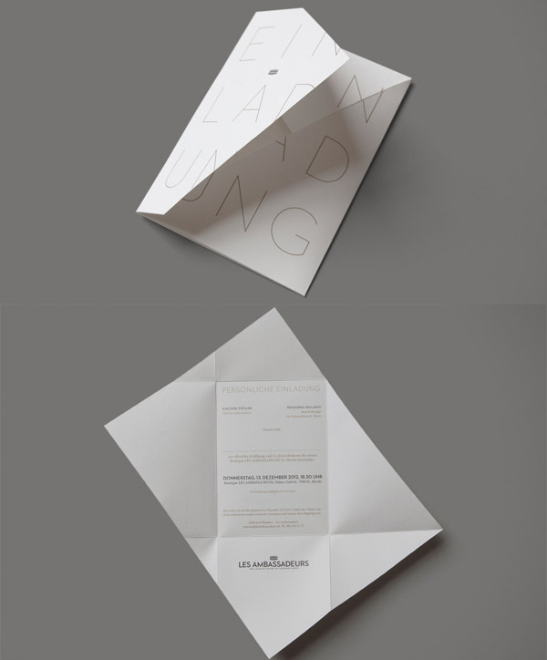 10 Creative and Unusual Flyer Designs