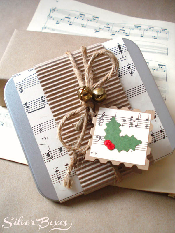 40 Most Creative Christmas Gift Wrapping Ideas