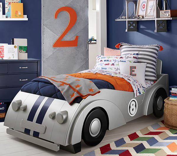 15 Coolest Kids Bed to Surprise Your Kids