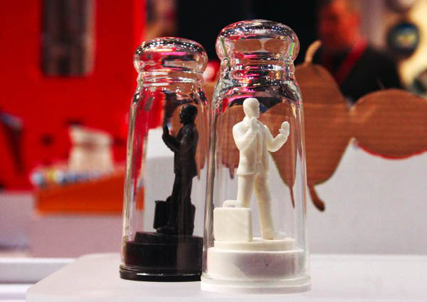 19 Coolest Salt and Pepper Shakers