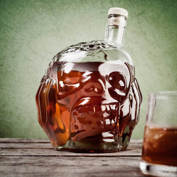 15 Bizarre Zombie Inspired Product Designs