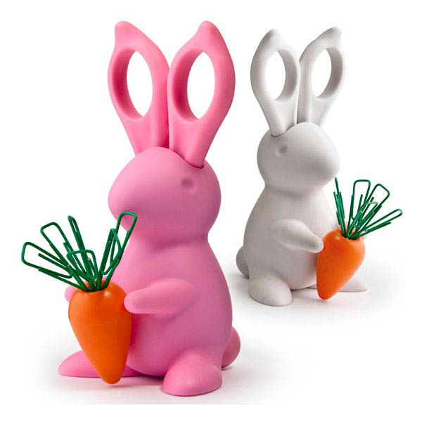 20 Cute Bunny Shaped Products