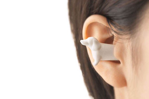 Mimi Pet Earplugs: Keep You Away From Noise in Style