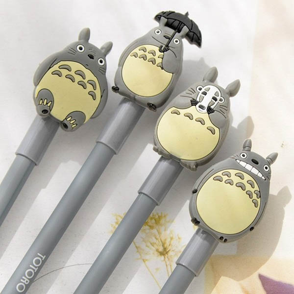 18 Adorable Totoro Inspired Products