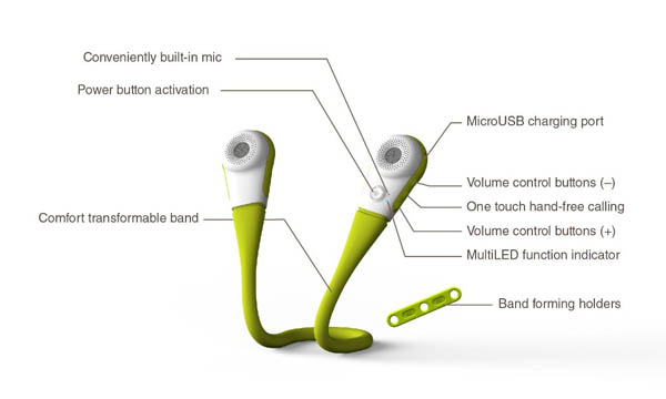 MusicWrap: Your Powerful yet Cute Audio-minion