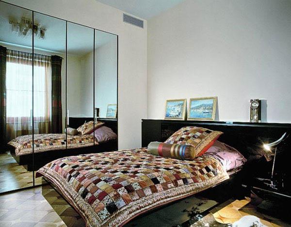 20 Big Ideas for Small Bedroom Designs