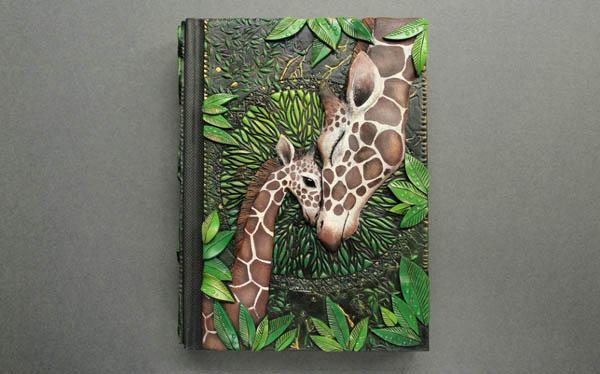 Most Fantasy Book Covers by Aniko Kolesnikova