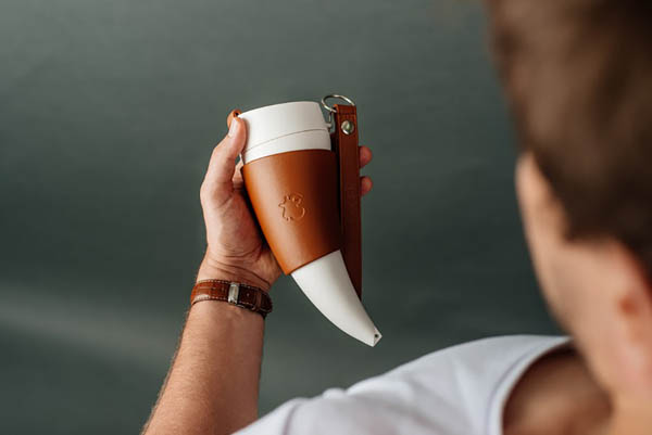 GOAT Mug: the Most Stylish Mug to Enjoy Your Cup of Joe