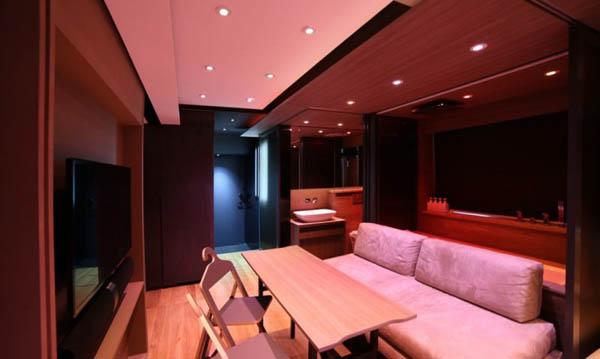 309 Sqft Transformer Home in Hong Kong