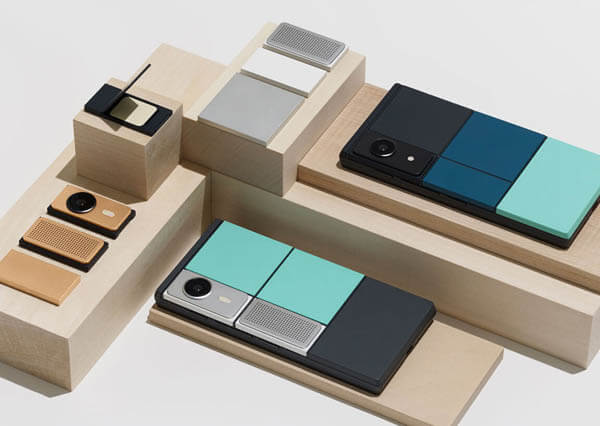 Project Ara: a Truly Modular Phone is Finally Being Released