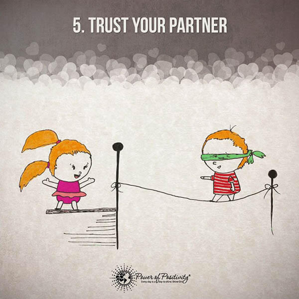 15 Rules for Making a Relationship Last 25 Years and Longer