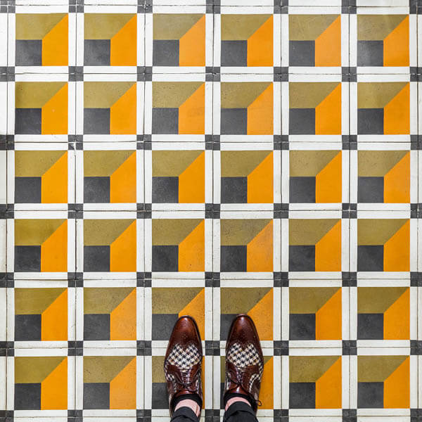 Beautiful London Floors You Should Not Miss When Travel The City