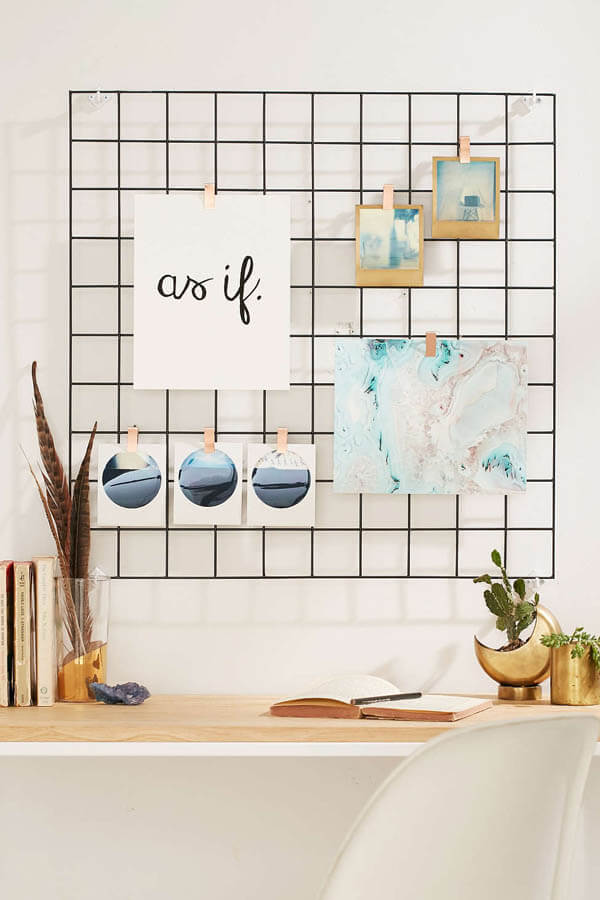 20 Creative Furniture and Decorating Ideas For Dorm Room