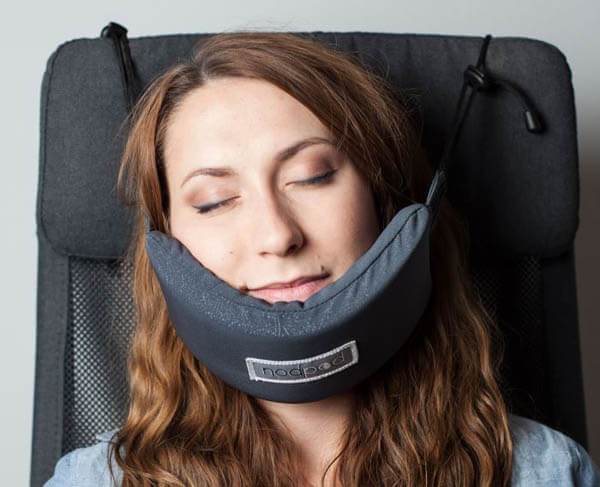 Now You Can Have a Better Sleeping experience While Travelling