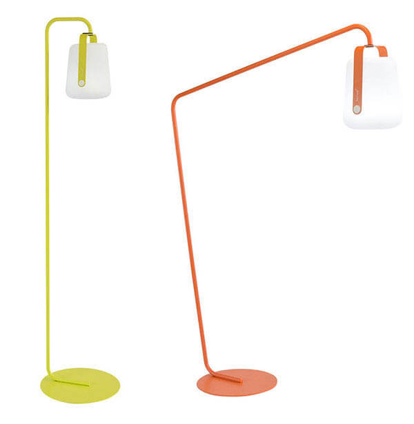 Balad: Lantern Style Detachable LED Lamp