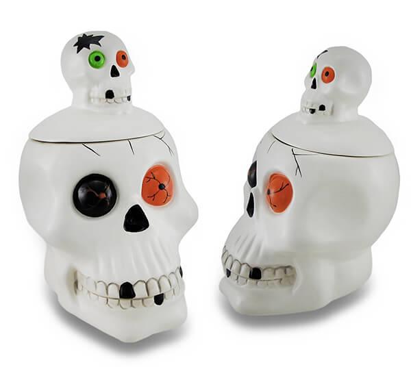 Top 10 Creepy and Unusual Treat Jars