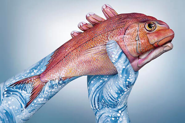 Guido Daniele: Master of the Hand Painting