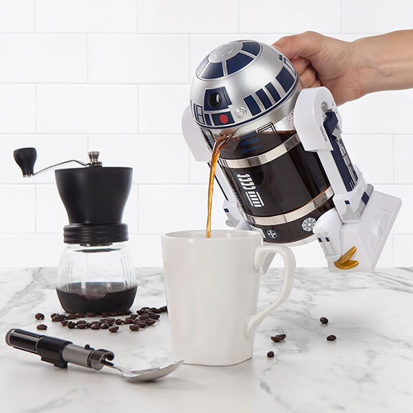 10 Cute R2-D2 Inspired Design: Add a Little Star Wars to Your Life