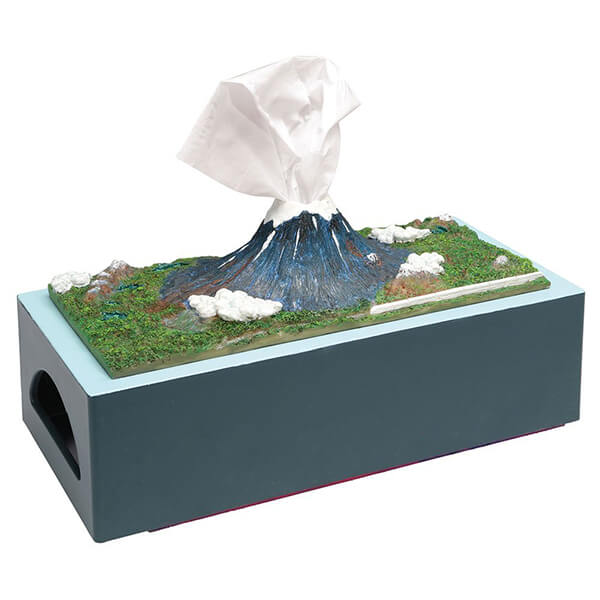 10 Playful Tissue Box Holder Designs