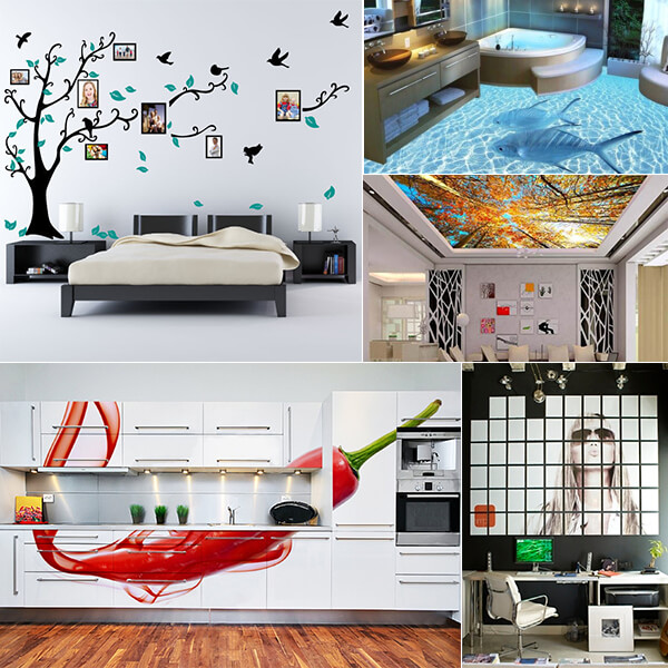 Image Innovations That Are Changing Home Decor