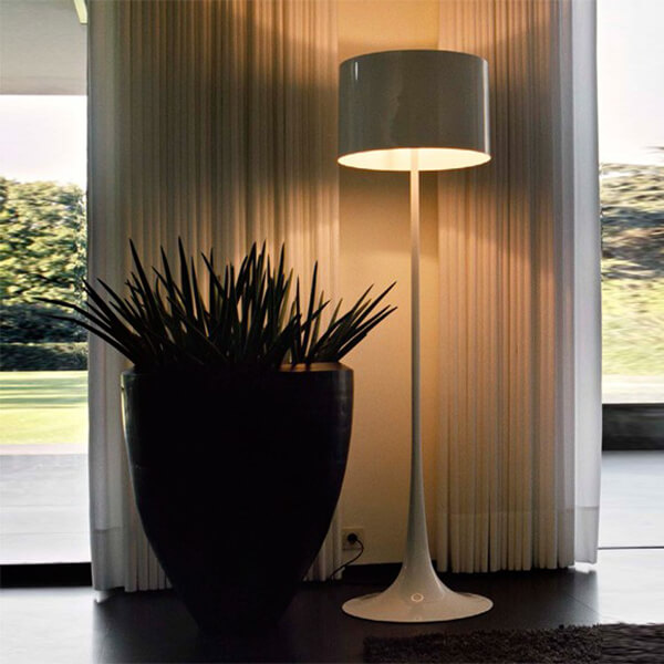 Design Changers: 5 Lamp Designs that Never Go Out of Style