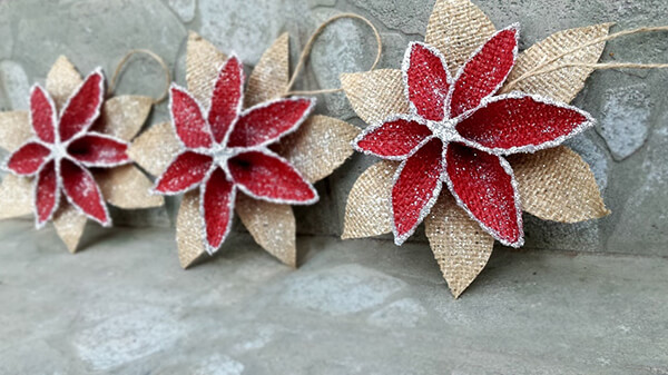 15 New Take on Christmas Tree Ornaments