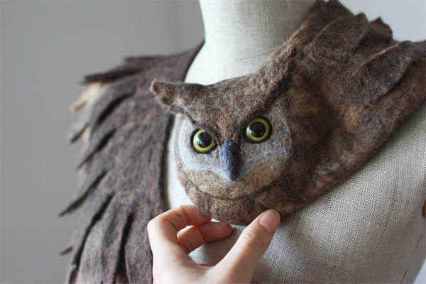 15 Cool Gift Ideas for Owl Lovers