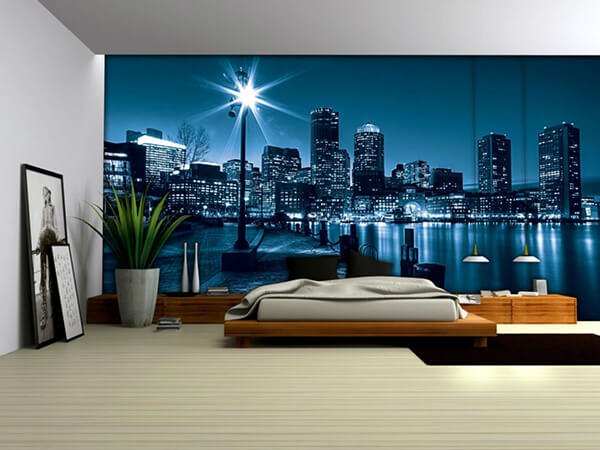 35 Incredible Wall Mural Designs You Should Not Miss