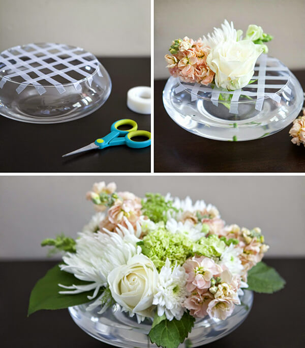 Brighten Your Space With Fresh-Cut Flowers