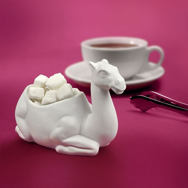 15 Playful Animal Shaped Kitchenware Designs