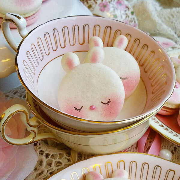 Cutest Macaroons Found Around the World