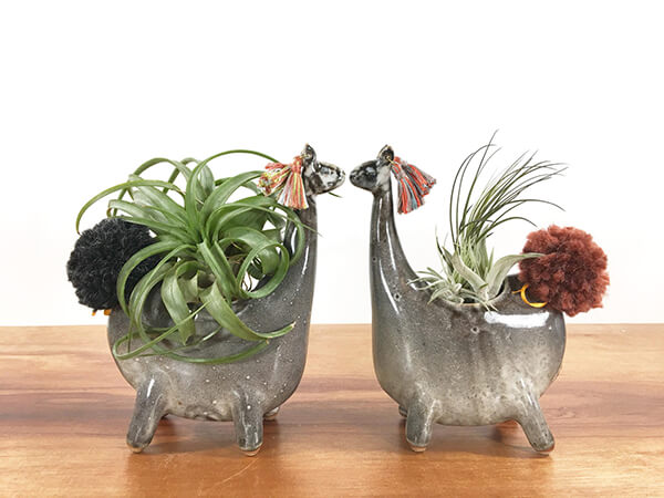 10 New Creative Planter for this Spring
