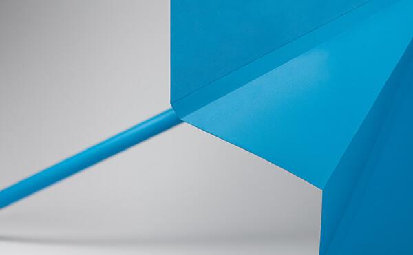 Sa Umbrella: Minimalist Origami Inspired Umbrella
