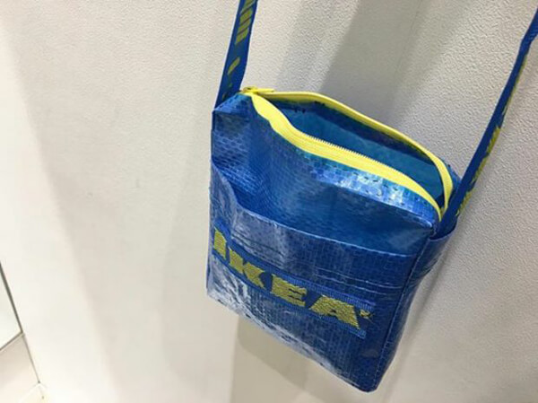 Humble Ikea Bag's Fashion Show