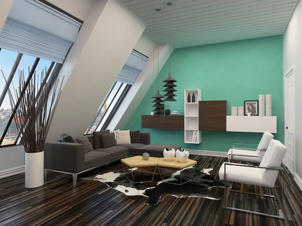 Light Or Dark Hardwood Floors?