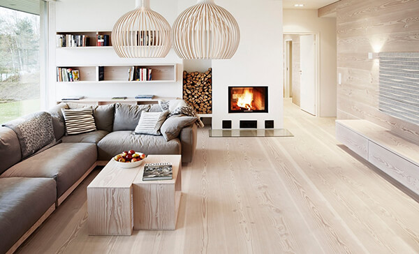 Light Or Dark Hardwood Floors?