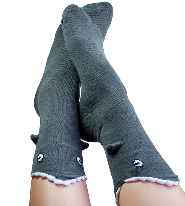 Top 5 Creative and Unusual Socks