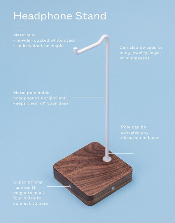 Gather: a Completely Customizable Modular Desk Organizer