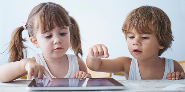 Tips for Giving an iPad to a Younger Child