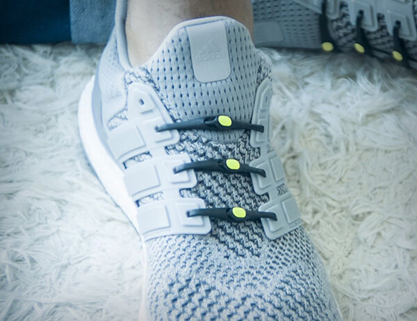 HICKIES 2.0: Smart Adaptive Shoe Lacing System