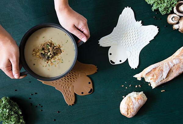 10 Cool Animal Themed Kitchen Tools