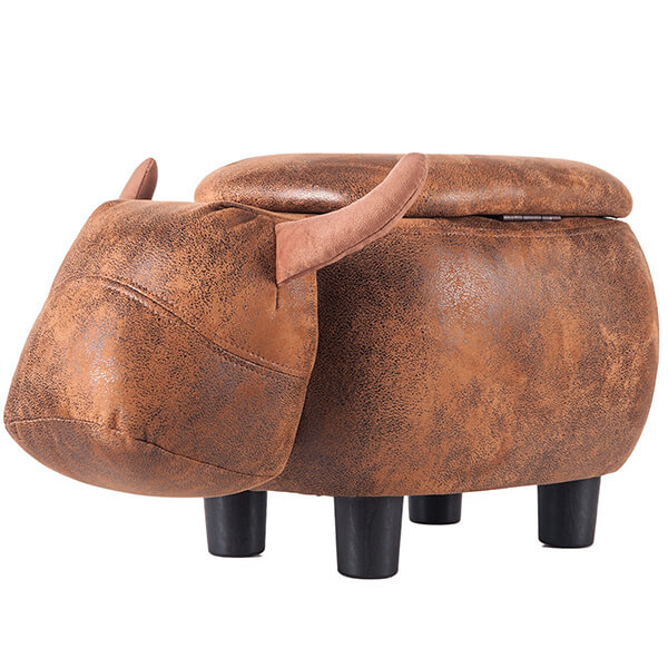 8 Cute Animal Shaped Stools